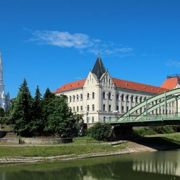 Zrenjanin first introduced European criteria – IVF for women up to 45