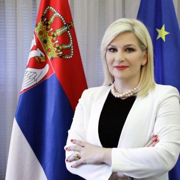 Moj stil života: prof. dr Zorana Mihajlović- Verujte u sebe, uvek