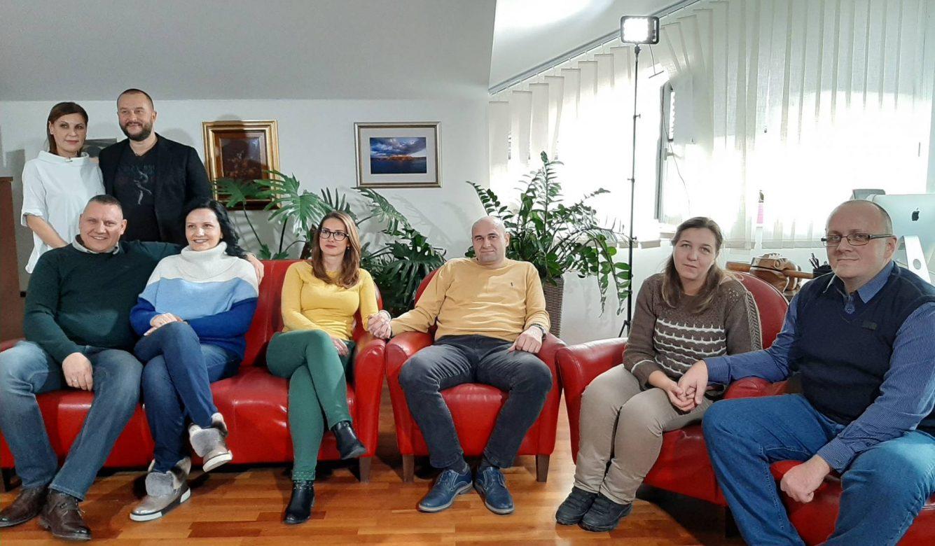 Bolnica Genesis i Ivan Ivanović- u novu godinu saradnje, za nove bebe
