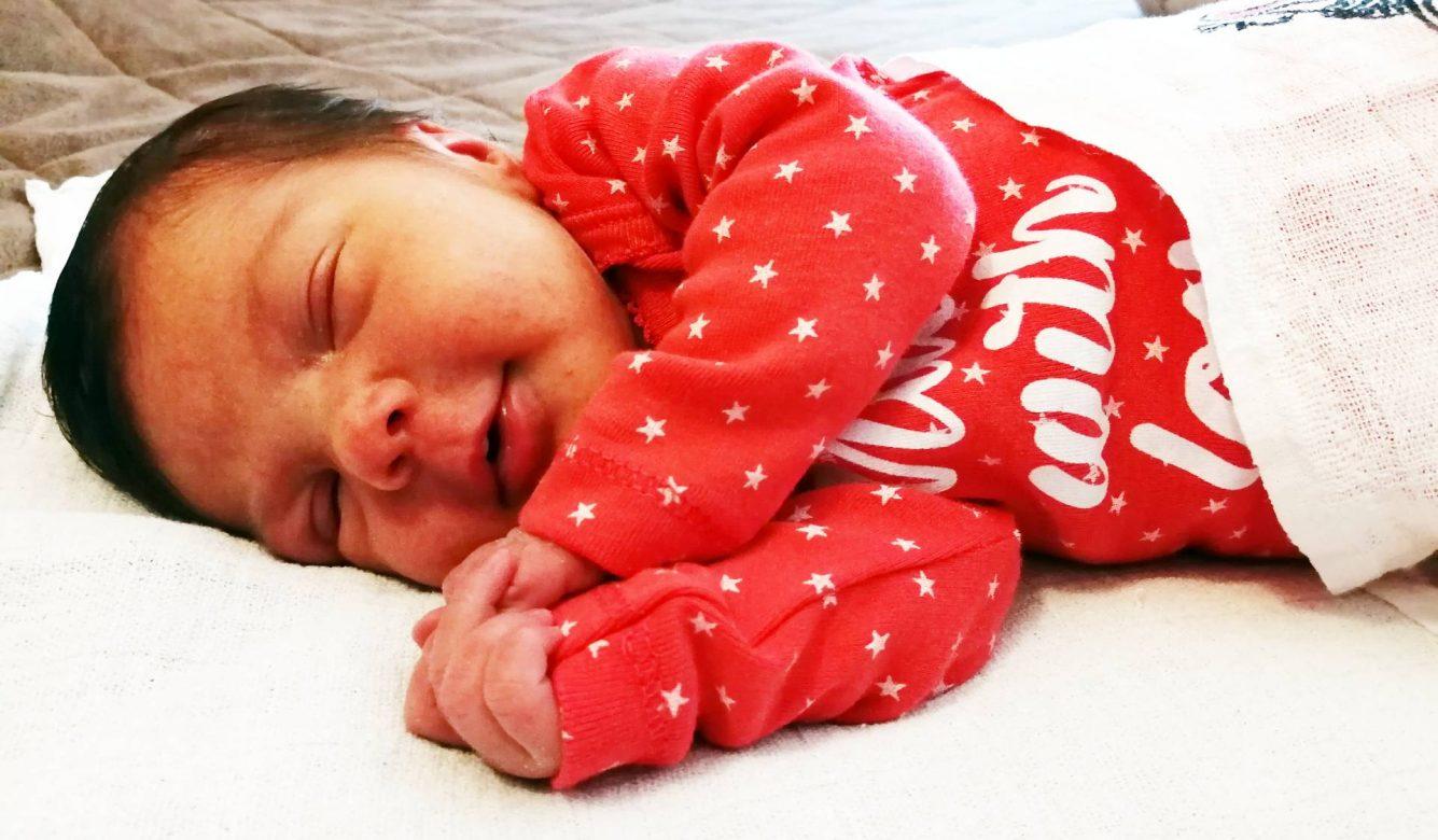 Beba Jovana dobila ime po doktorki iz Genesis tima