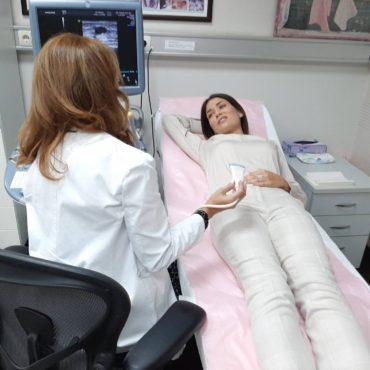 Pregledi grudi- povedite mamu na mamografiju, a vi uradite ultrazvuk